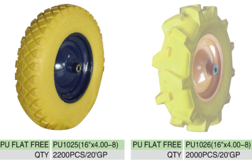PU FORM WHEEL-14