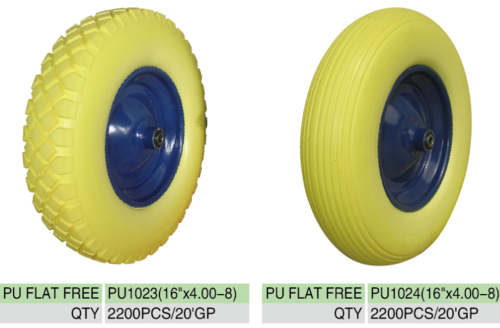 PU FORM WHEEL-13
