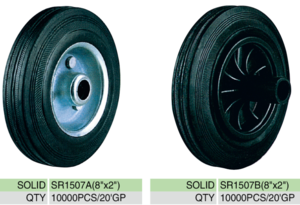 SOLID WHEEL-3
