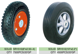 SOLID WHEEL-4