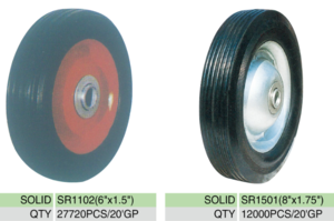 SOLID WHEEL-1