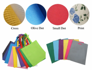 NON WOVEN FABRIC USE-2