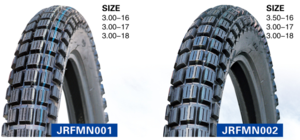 Motorcycle tyre and tube-10